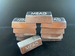 Bullet Casting Lead Ingots, 1 lb., 10/box, ON SALE!!!!