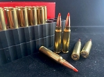 300 Savage 180gr Bonded Ballistic Tip Hunting Ammo 20 round box ON SALE!!! LIMITED TIME!!!