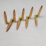 .300 Blackout-220 gr BTHP (Hollow Point)-NEW BRASS-Subsonic-Tactical-100 Rounds