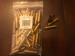 Jamison .35 Remington Unprimed Brass/50 per bag