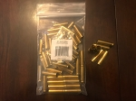 Jamison .401 WSL (Winchester Self Loader) Unprimed Brass/50 per bag