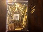Jamison .45-90 Unprimed Brass/100 per bag