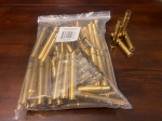 Jamison .450 Nitro Express #2 Unprimed Brass/100 per bag