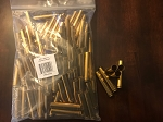 Jamison .495 A-Square Unprimed Brass/100 per bag