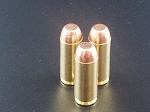 50 Action Express (AE), 300 gr-TMJ, New Brass, 25 Rounds