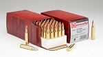 .223 Remington, 55 gr, FMJ/BT, New Brass, 50 Rounds