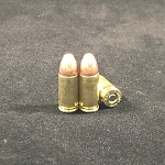 9mm Bulk 147 Grain FMJ--500 Rounds-New Brass-Best Seller