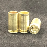 Processed 9mm Mixed brass (1000ct)
