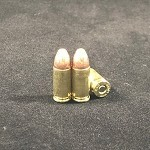 9mm Bulk 147 Grain FMJ--250 Rounds-Remanufactured Brass-Best Seller